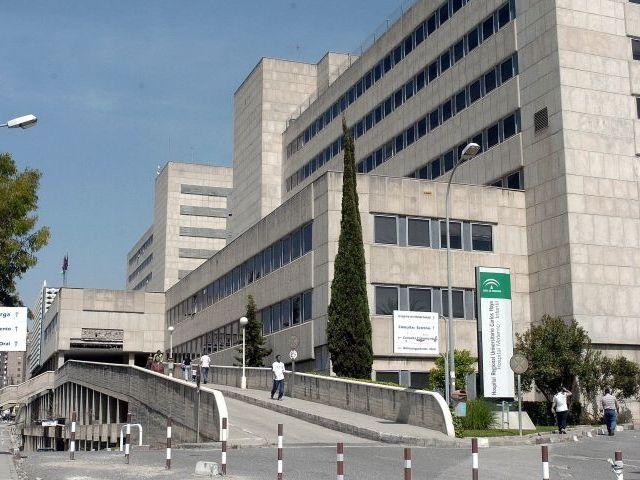 Un paso atr s en m laga hospital materno infantil el - Hospital materno infantil la paz ...