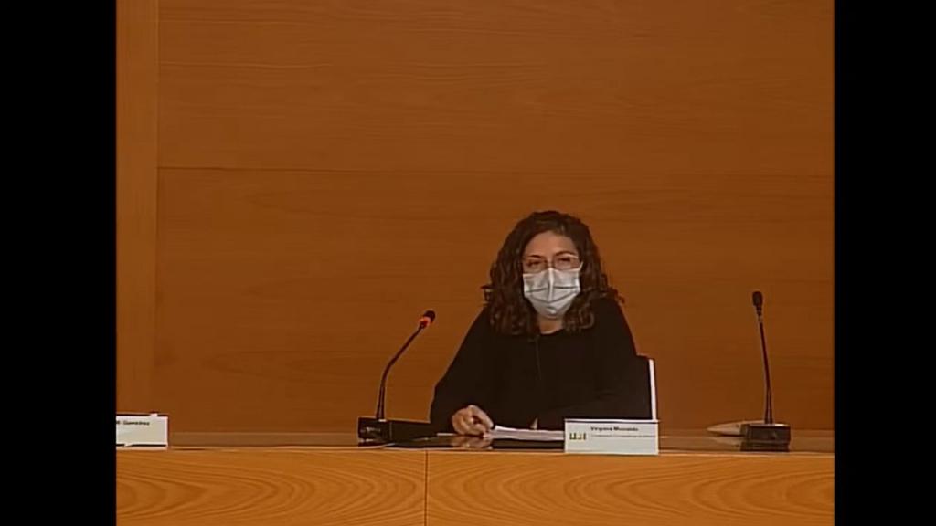 Virginia Murialdo