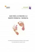 Guía muerte perinatal y neonatal