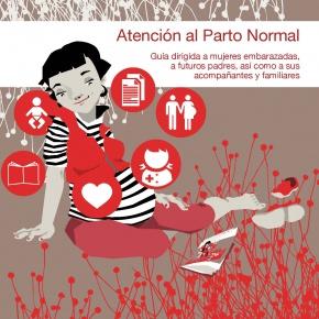 GPC sobre la Atención al Parto Normal – versión padres